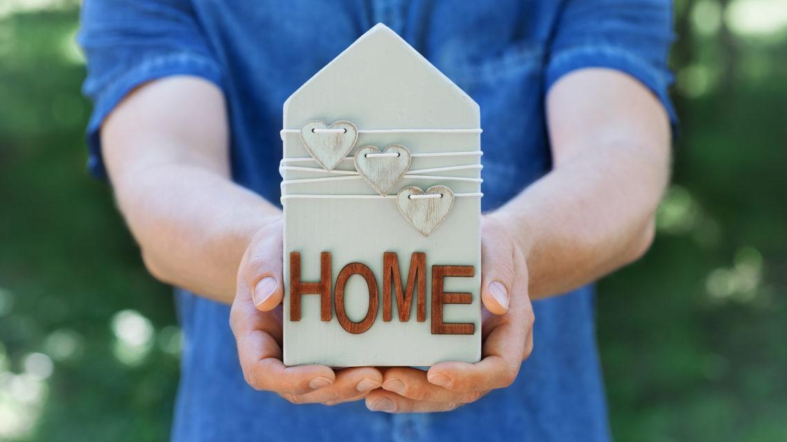 Einweihungsgeschenk Für Die Neue Wohnung: Schöne Ideen