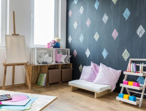 eine schreibtischunterlage nach eigenen ideen selbst. Black Bedroom Furniture Sets. Home Design Ideas