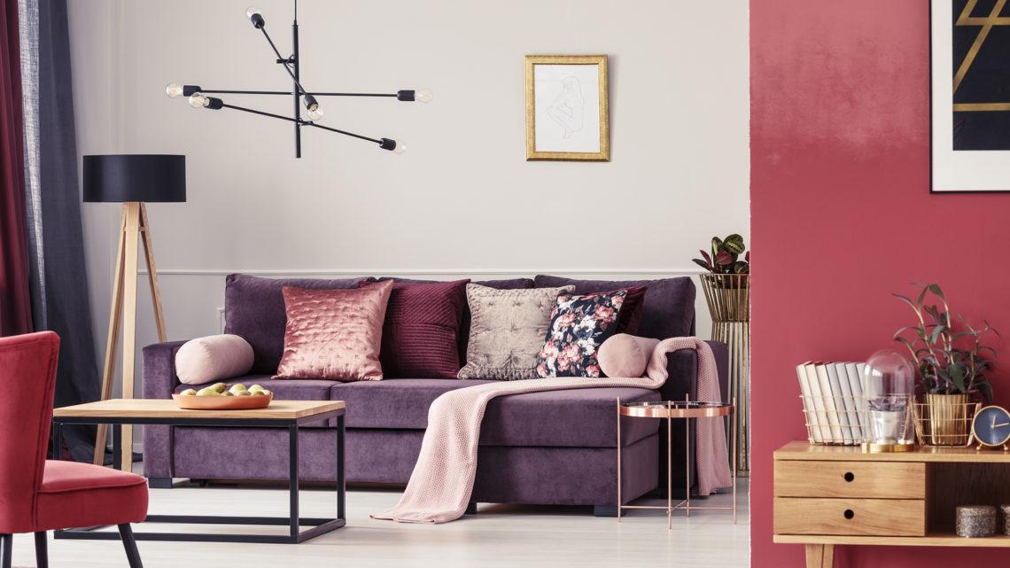 wandfarben richtig kombinieren f r eine harmonische innenraumgestaltung umzug und. Black Bedroom Furniture Sets. Home Design Ideas