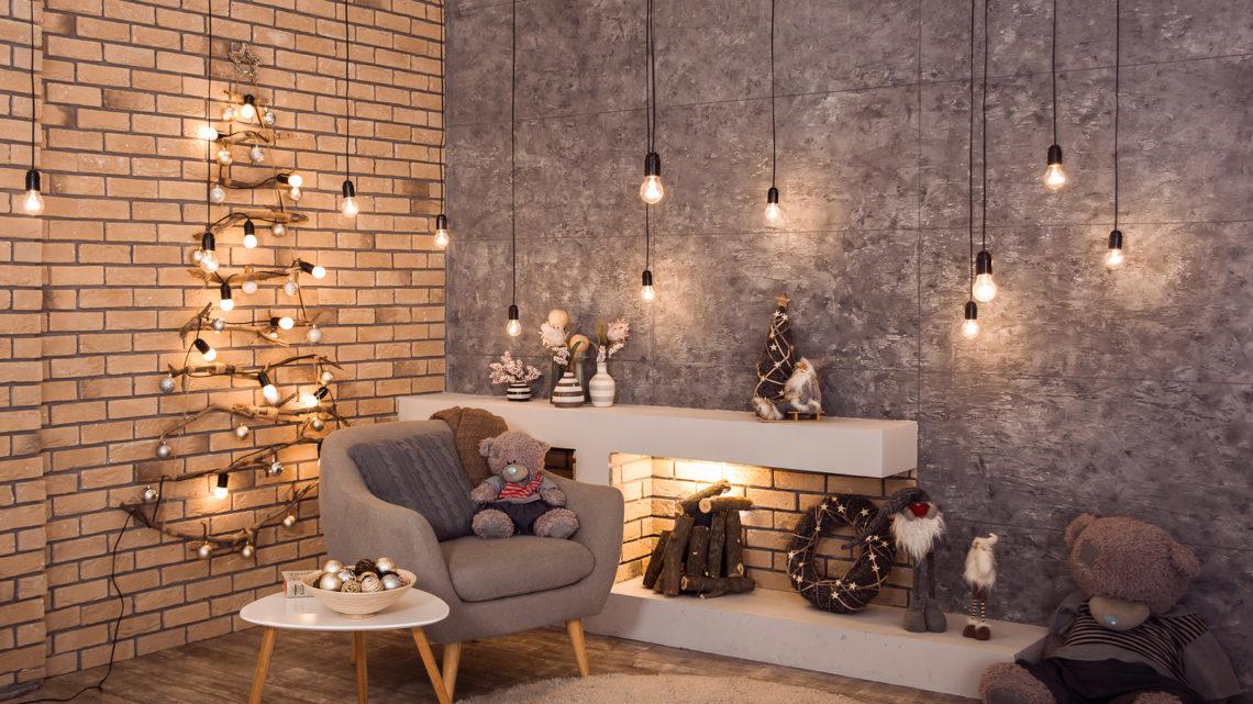 Skandinavische Weihnachtsdeko: Schöne Ideen