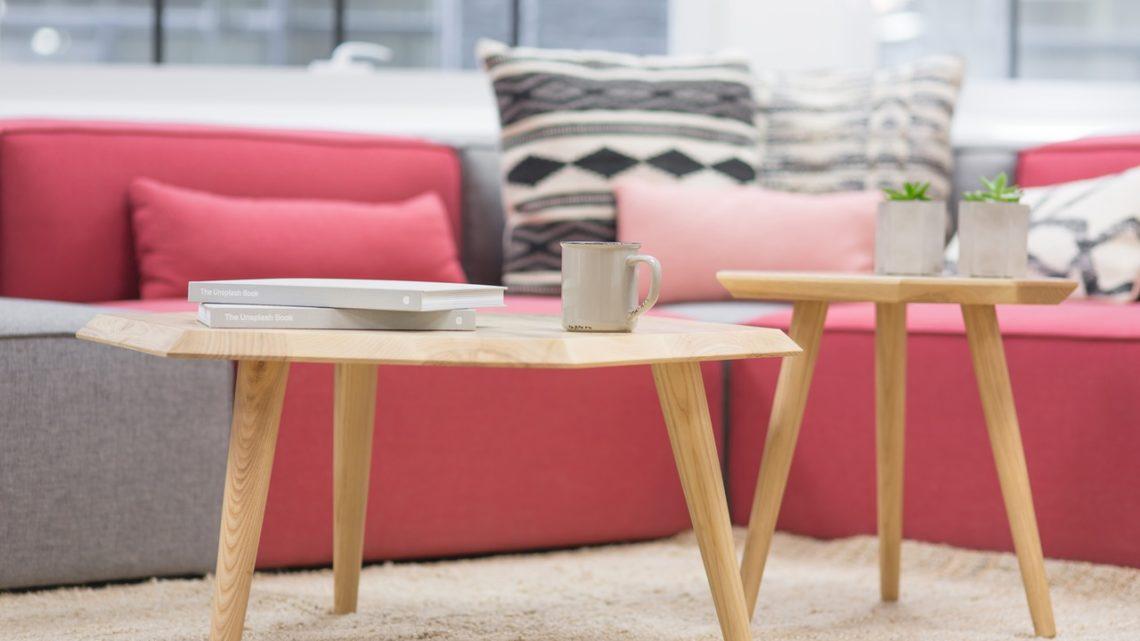 tipps f r eine wohnungseinrichtung zum wohlf hlen umzug und. Black Bedroom Furniture Sets. Home Design Ideas